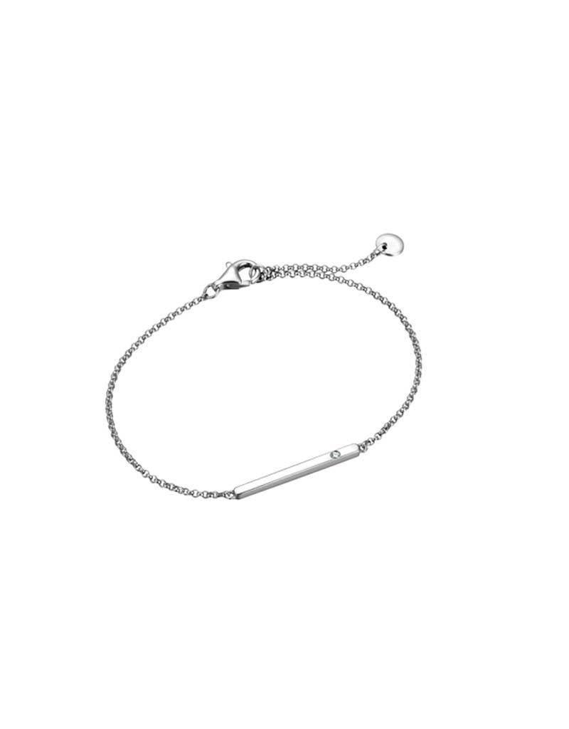 Esprit - ESBR00161118 - ES Iva Bracelet - SS 925