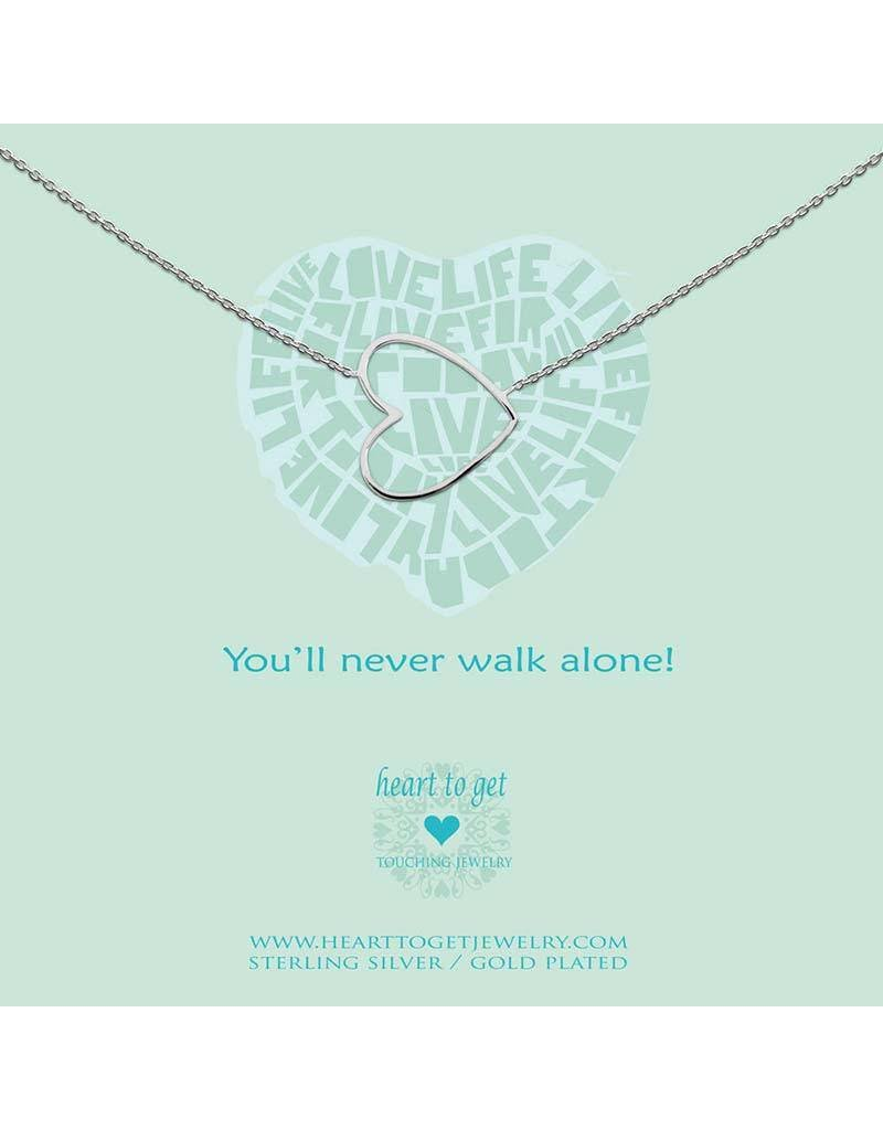 Heart to get Heart to get - N35BHE12S - Collier