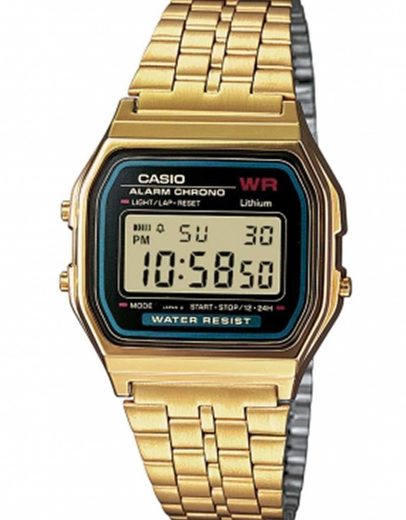 Casio Casio  - A159WGEA-1EF- Horloge