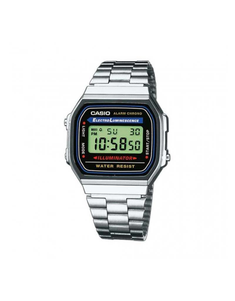 Casio Casio  - A168WA-1YES- Horloge