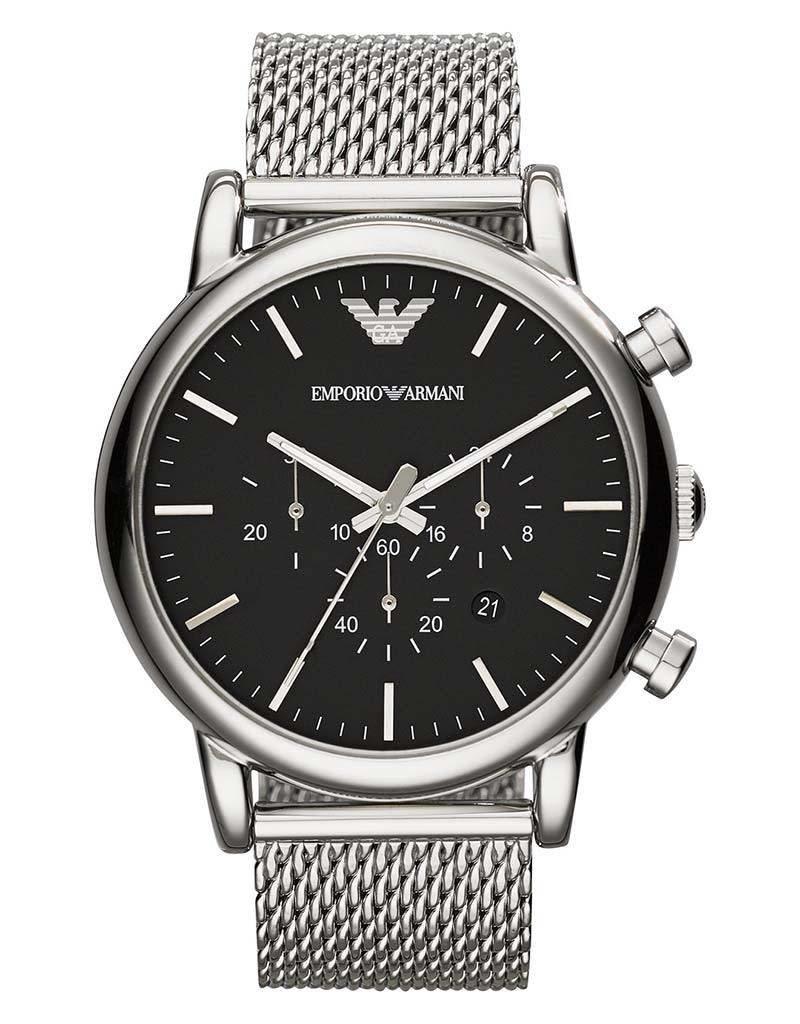 Armani Emporio Armani - AR1808 - Horloge