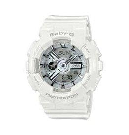 Casio BA-110 -7A3ER  Baby-G horloge