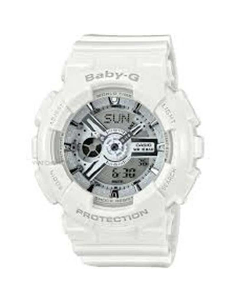 Casio BA-110-7A3ER  Baby-G horloge