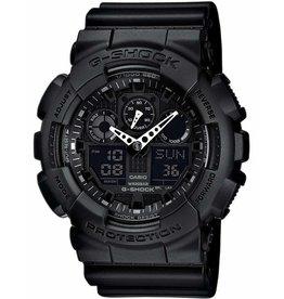 Casio G-Shock GA-100 -1A1ER  horloge