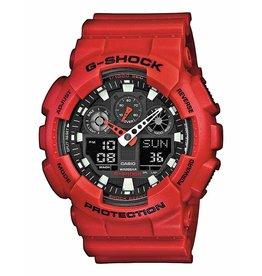 Casio G-Shock  GA-100B-4AER horloge