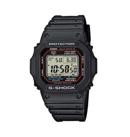 Casio G-Shock GW-M5610-1ER horloge