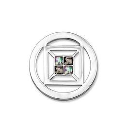 Mi Moneda SW-CUB-01-S