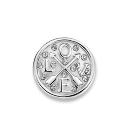 Mi Moneda SW-ICO-LOV-01-XS