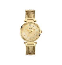 Guess Guess W0638L2 Horloge Ladies Dress