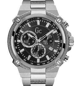 GC GC Y24003G2MF  Cable force heren horloge
