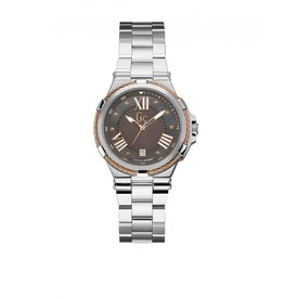 GC GC Y34006L5 Structura cable dames horloge