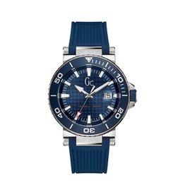 GC Gc Y36003G7 heren horloge Staal