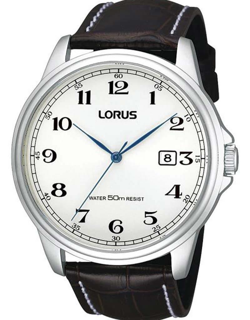 Lorus Lorus - RS985AX9 - Horloge