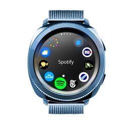 Samsung Gear SA.SPBLUE