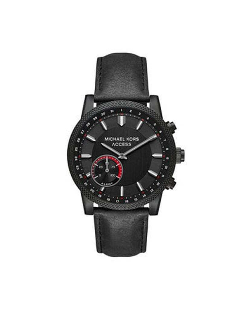 Michael Kors Michael Kors MKT4025 Scout Hybrid Heren Smartwatch