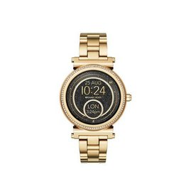 Michael Kors Michael Kors MKT5021 Sofie Smartwatch