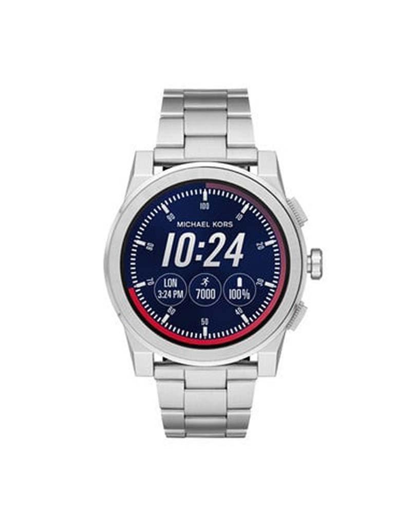 Michael Kors Michael Kors MKT5025 Grayson Heren Smartwatch horloge