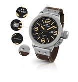 TW Steel CS35  Canteen automatic