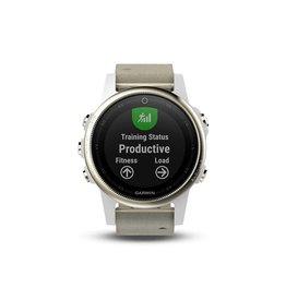 Garmin Garmin 010-01685-13 5S smartwatch