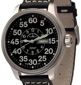 Zeno-Watch Basel 8554DD-OB-a1