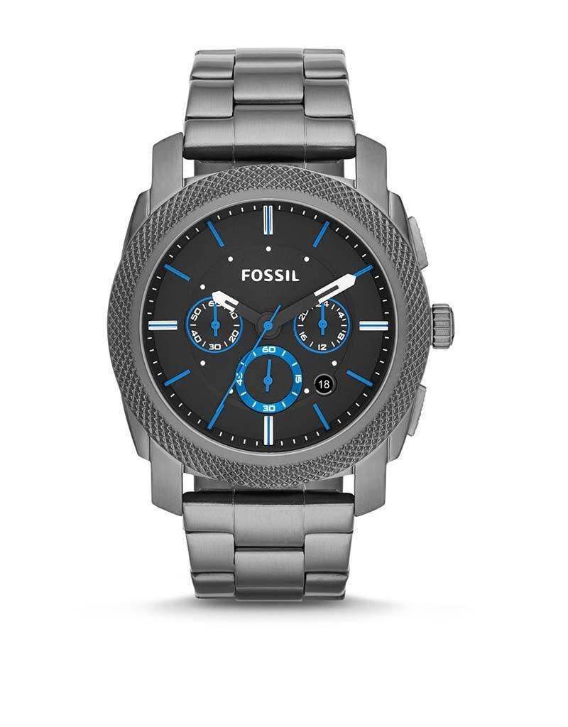 Fossil Fossil - FS4931 - Horloge