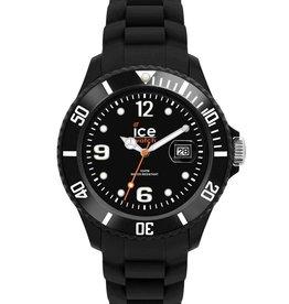Ice Watch Ice-Watch IW000123 Horloge Zwart Small