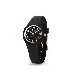 Ice Watch Ice -Watch IW015342 Horloge Black Gold XS