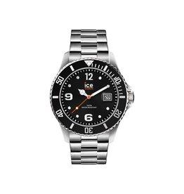 Ice Watch IW016031 Horloge Staal Zwart