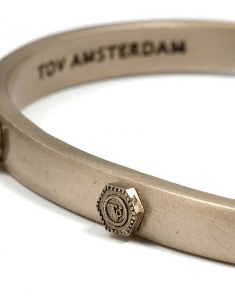 TOV MEN TOV Essentials - 015.006 - Armband