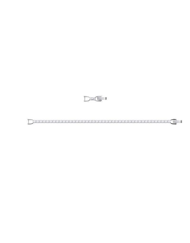 Swarovski Swarovski - 5409771 - Tennis Armband 5409771 (Lengte: 16.50 cm)