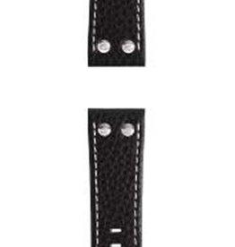 TW Steel TW Steel - TWB22 - Zwart - Horlogeband