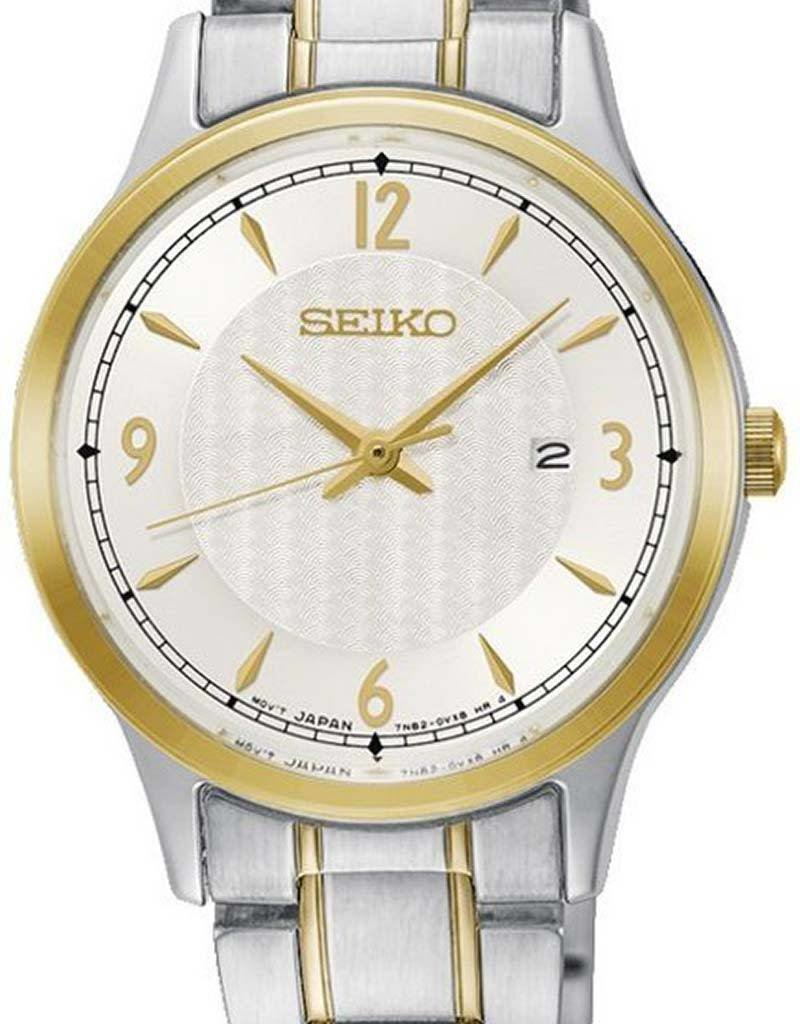 Seiko Seiko Dameshorloge - SXDG94P1