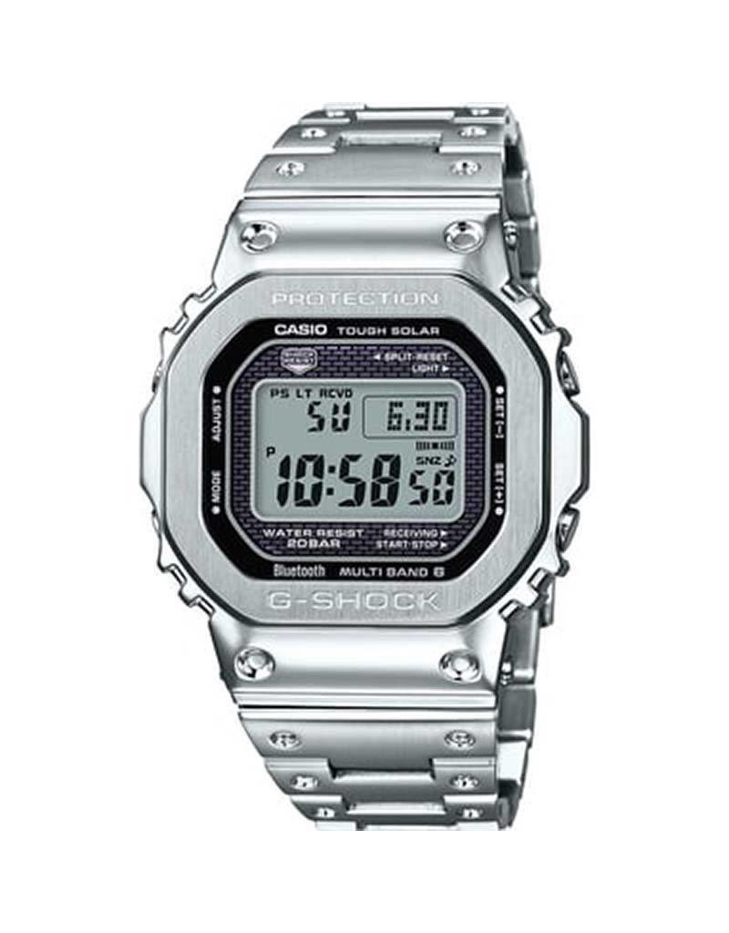 Casio Casio G-Shock GMW-B5000D-1ER 35th Anniversary Full metal 49 mm