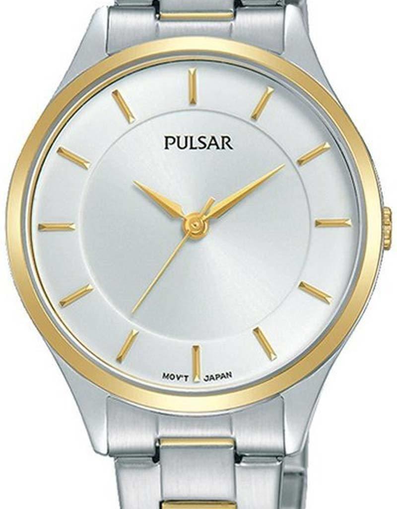 Seiko Pulsar Dameshorloge - PH8422X1