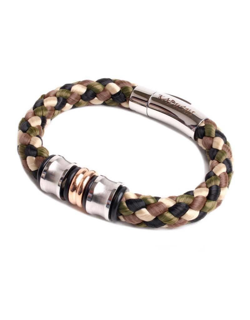 Kadushi - CAMOTRIST002 - Armband