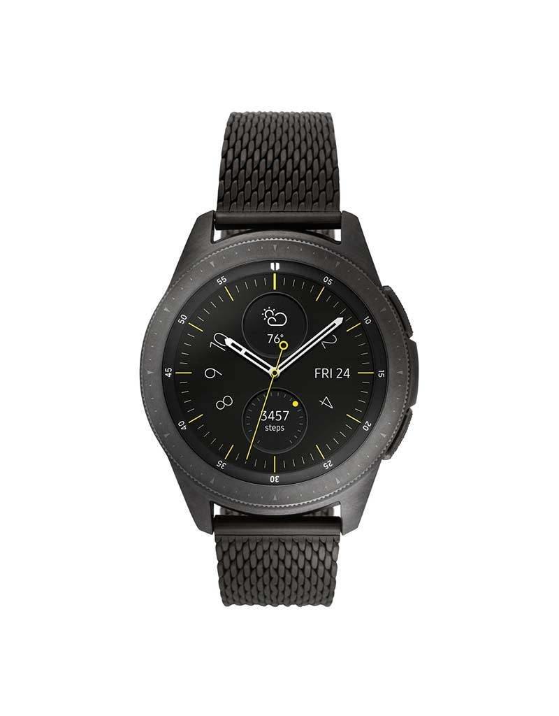 Samsung Gear Samsung - Special Edition SA.GAMB Galaxy Smartwatch met extra band SA.GAMB