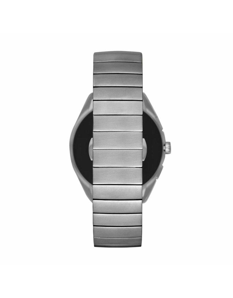 Armani Emporio Armani Connected Matteo Gen 4 ART5006 - Smartwatch - Zilver