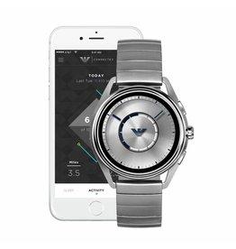 Armani ART5006 Emporio Armani Smartwatch Staal