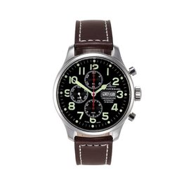 Zeno-Watch Basel 8557TVDD POL A1