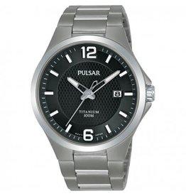 Pulsar Pulsar horloge heren Titanium PS9613X1