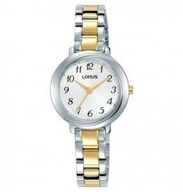 Lorus Lorus horloge dames bicolor RG283PX-9