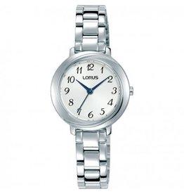 Lorus Lorus horloge dames staal RG285PX-9
