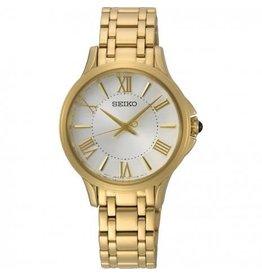 Seiko Seiko horloge dames double SRZ528P1