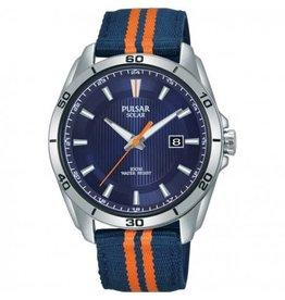 Pulsar Pulsar Solar horloge heren PX3175