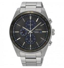 Seiko Seiko horloge heren Solar chrono SSC715P1