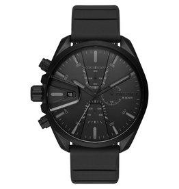 Diesel Diesel horloge Chrono black DZ4507