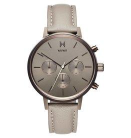 MVMT MVMT horloge D-FC01-TITA
