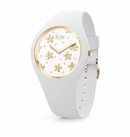 Ice Watch Ice Watch IW016658 Ice flower small wit