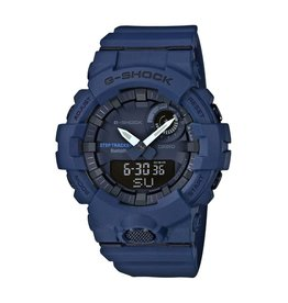 Casio G-Shock GBA-800-2AER horloge Bluetooth