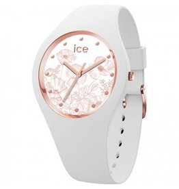 Ice Watch Ice Watch IW016662 horloge Ice flower spring white